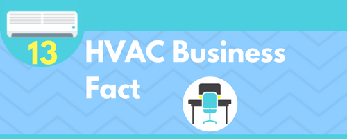 HVAC Business Fact