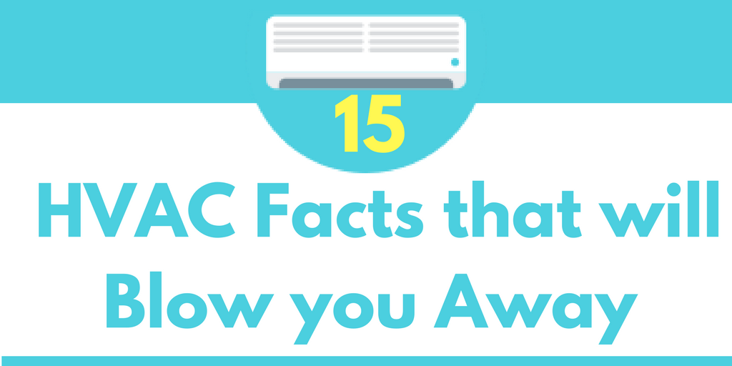 HVAC facts