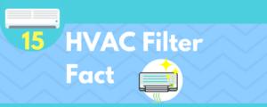 HVAC filter Fact