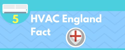 HVAC England Fact