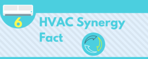HVAC Synergy Fact