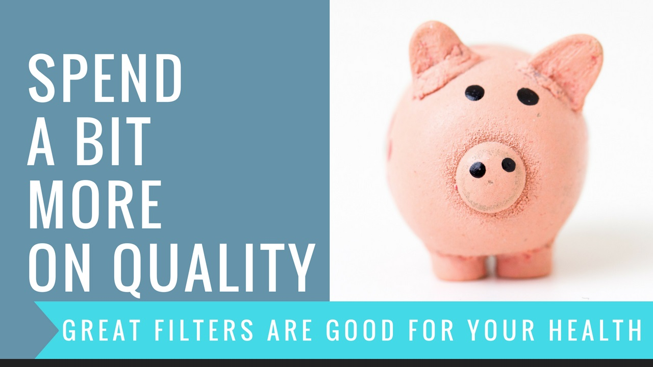 quality airfilters