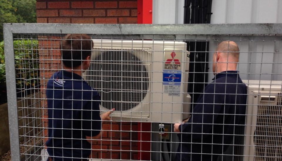 Air Conditioning Install and Maintenance
