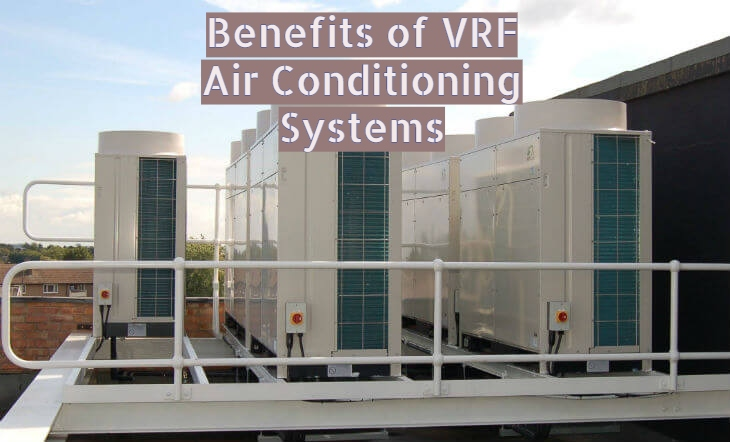 Benefits of Air Conditioning Systems
