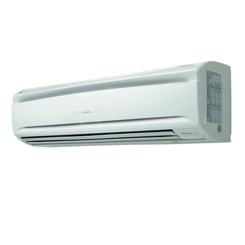 Daikin Wall-Mounted Air Conditioning Units