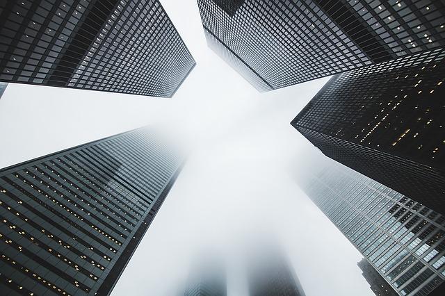 high rise building hvac